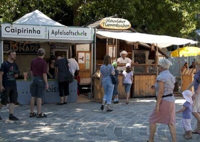 Bardentreffen- Nürnberg