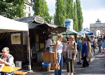 München Streetlife